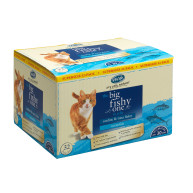 HiLife Its Only Natural Seafood Selection in Jelly Adult Cat Food 70g x 32