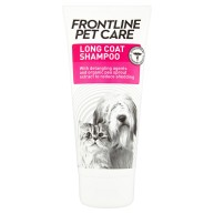 Frontline Pet Care Long Coat Dog & Coat Shampoo
