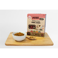 Pure Pet Food Brilliant Beef Primal Recipe Dehydrated Dog Food