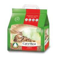 Cats Best Original Clumping Cat Litter