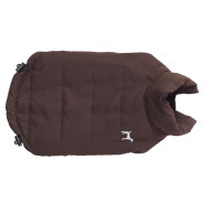 """House Of Paws Fleece Lined Gilet Coco Dog Coat Large 16"""""""