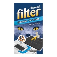 Sharples Pet Hooded Cat Loo Filter
