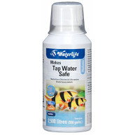Waterlife Bacterlife Filter Start