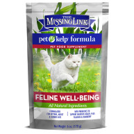 The Missing Link Wellbeing Cat Supplement
