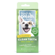Tropiclean Fresh Breath Dog & Cat Clean Teeth Gel