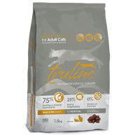 Truline Meat & Fish Adult Cat & Kitten Food