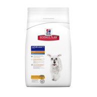 Hills Science Plan Canine Mature 7+ Active Longevity Mini Light 2.5kg x 2