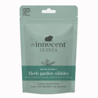 The Innocent Guinea Herb Garden Nibbles