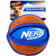 Nerf Force Grip Ball Dog Toy