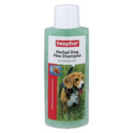 Beaphar Flea Repellent Shampoo for Dogs