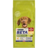 BETA Chicken Adult Dog Food 14kg