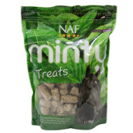 NAF Minty Horse Treats
