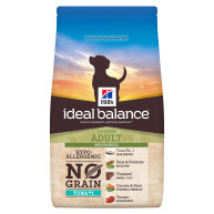 Hills Ideal Balance No Grain Tuna & Potato Adult Dry Dog Food