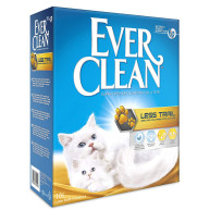Ever Clean Less Trail Cat Litter