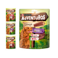 Purina Adventuros Dog Treats