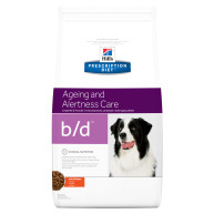 Hills Prescription Diet Canine BD