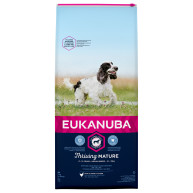 Eukanuba Thriving Mature Chicken Medium Breed Dog Food