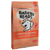 Barking Heads Pooched Salmon Adult Dog Food