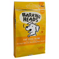 Barking Heads Fat Dog Slim Adult Dog Food 12kg