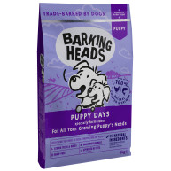 Barking Heads Puppy Days Grain Free Dog Food