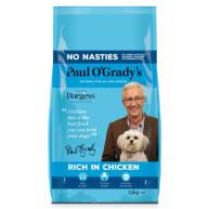 Paul O Gradys No Nasties Rich in Chicken Adult Dog Food