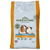 Harringtons Optimum Guinea Pig Food