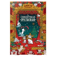 Lilys Kitchen Christmas Advent Calendar for Cats