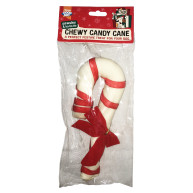 Good Boy Chewy Candy Cane Dog Christmas Treat