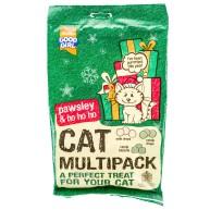 Good Girl Christmas Cat Multipack Treats