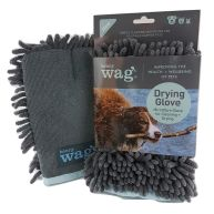Henry Wag Microfibre Pet Drying Glove