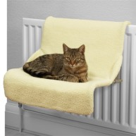 Rosewood Luxury 2 In 1 Radiator Cat Bed