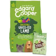 EdgardCooper Fresh Lamb Grain Free Adult Dog Food