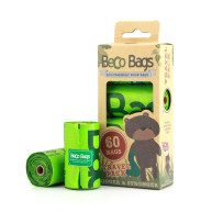 BecoBags Eco Friendly Poo Bags