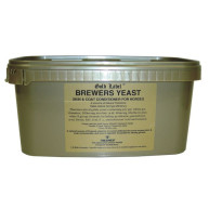 Gold label Brewers Yeast Horse Supplement