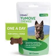 Yumove Chewies One a Day Dog Joint Supplement