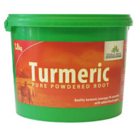 Global Herbs Turmeric Horse Supplement