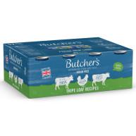 Butchers Tripe Loaf Recipes Wet Dog Food