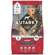 Autarky Festive Turkey with Cranberries Dry Adult Dog Food