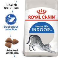 Royal Canin Indoor 27 Dry Adult Cat Food