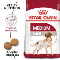Royal Canin Medium Adult Dry Dog Food