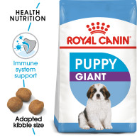 Royal Canin Giant Puppy Dry Dog Food 15kg