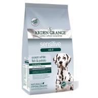 Arden Grange Ocean Fish Sensitive Adult Dog Food