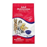 Alpha Worker Maintenance Dog Food
