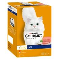 Gourmet Gold Pate Recipes Cat Food