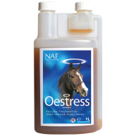 NAF Oestress Horse Liquid Calming Supplement