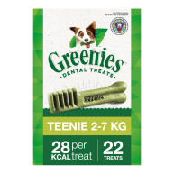 Greenies Dental Dog Treats