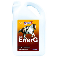 NAF EnerG Performance Horse Supplement