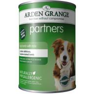 Arden Grange Partners Lamb & Rice Dog Food