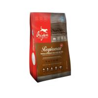 Orijen Freeze Dried Regional Red Adult Dog Food
