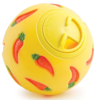 Rabbit Treat & Activity Ball Treat Ball